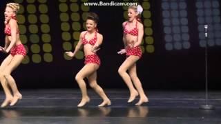 Dance Moms - Trio