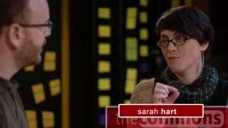 The Commons: Hallelujah is Our Song - Sarah Hart