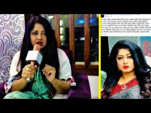 নিজের ধর্ষণ নিয়ে এবার মুখ খুললেন মৌসুমি!! শিক্ষা দিলেন মিশা-পূর্ণিমাকে !! Mousumi !! Bangla News