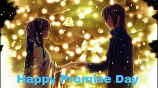 Happy Promise day special whatsapp status song || Romantic whatsapp status || heart touching status