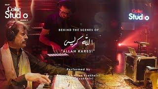 BTS, Allah Karesi, Attaullah Khan Esakhelvi and Sanwal Esakhelvi, Coke Studio Season 11, Episode 3.