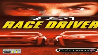 TOCA Race Driver Full Movie All Cutscenes
