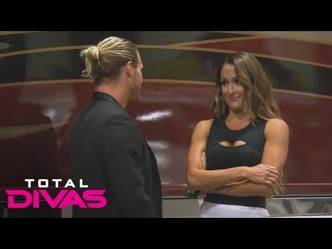 Xxx Mp4 Dolph Ziggler Admits He Still Has Feelings For Nikki Bella Total Divas September 29 2015 3gp Sex