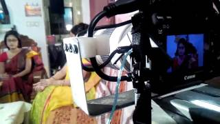 bangla natok shooting video