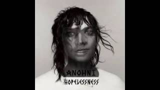 Hopelessness by Anohni: An Album Review