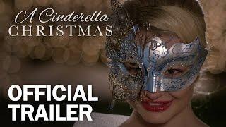 A Cinderella Christmas - Official Trailer - MarVista Entertainment