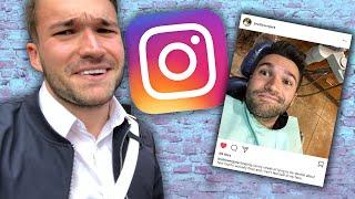 We Were Honest On Instagram For A Week