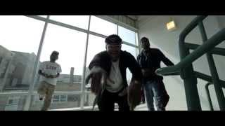 JITT - FOF (FrauginOrFlawless) Official Video