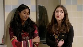 Girl Meets World S03E05 Girl Meets Triangle