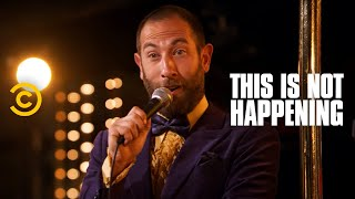 This Is Not Happening - Ari Shaffir - The Christmas Spirit - Uncensored