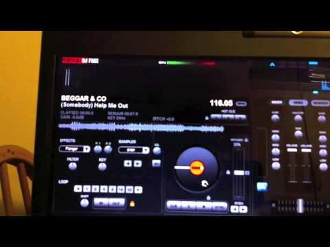 TheMobileDj CPU Usage of VirtualDj on my Laptop's & iMac