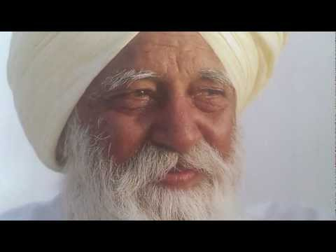 Charan Singh and the Way of Surrender The Enchanted Land Series Film 5