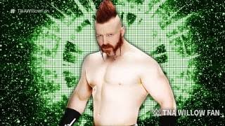 WWE Sheamus 5th & NEW Theme Song ''Hellfire'' 2016