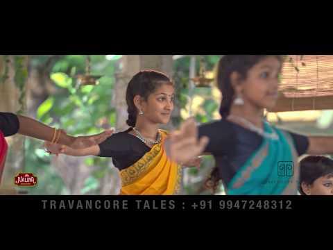 Xxx Mp4 30 Sec Ad Film NALINA Classical Dance Travancore Tales 3gp Sex