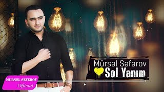 Mürsəl Səfərov — Sol Yanım (2018)