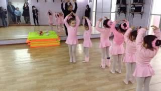 Pre ballet 5