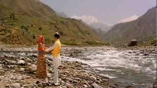 Tune O Rangile Jaise Jadu Kiya [Full Video Song] (HD) With Lyrics - Kudrat