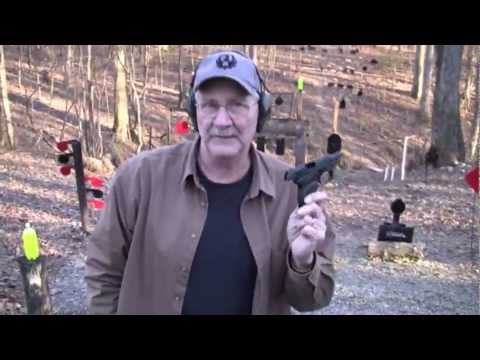 Bersa Thunder Concealed Carry