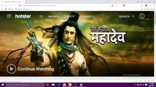 how to download devo ke dev all episode very eaisly