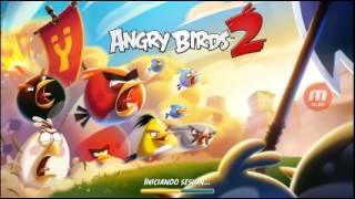 Angri bird 2