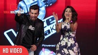 Sugandha Mishra Hilarious Mimicry Of Kangana Ranaut, Sonam Kapoor & Lata Mangeshkar | Very Funny