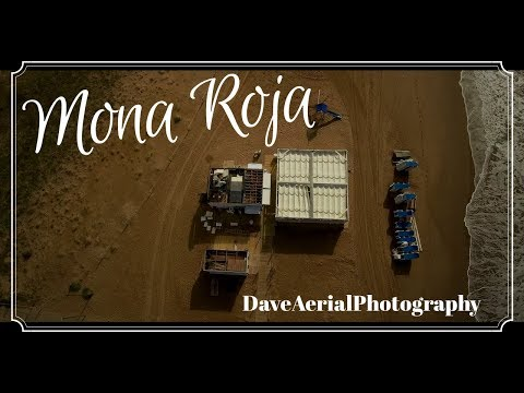 Xxx Mp4 Mona Roja Beach Bar XIAOMI 4K DRONE Footage Spanish Beach 3gp Sex
