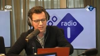 Pieter Derks over het benoemen van problemen.