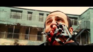 Hobo With A Shotgun (2011) Full Movie Part 3