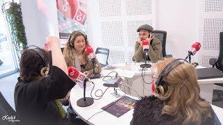 LiterNauta en CV Radio - Entrevista entorno a la revista y sus metas