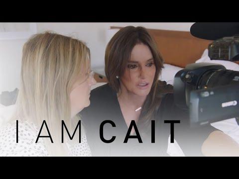 I Am Cait Caitlyn Jenner Talks Kris Jenner E