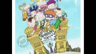 Rugrats in Paris - L' Histoire d'Une Fee, C'Est