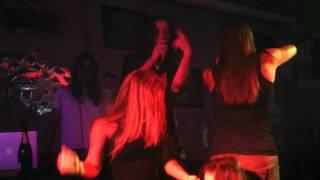 Mickey Avalon Live B Ryder's