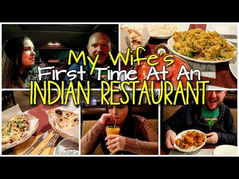 Xxx Mp4 My Wife Tries An Indian Restaurant 3gp Sex