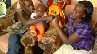 VUUSYA UNGU - BLACK SPOT (OFFICIAL VIDEO)