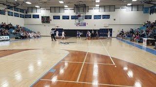Penn Yan vs. Midlakes .::. Video Replay - W-FL HS Basketball on FL1 Sports 12/13/16