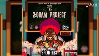 Shal Marshall - Splinters (2AM Project)