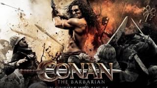 Conan the Barbarian UK Trailer
