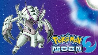 Pokemon: Moon - Password Problem