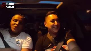 Hichem Smati Feat Cheb Mourad Extrait ...  Manich Mrigale 2016