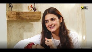 Hira Mani exclusive interview Part 1  Ibex Media House