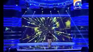 Muhammad Shoaib-Mast Nazron Se Allah Bachaye Grand Finale