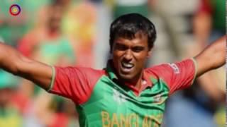 নিশ্চুপ Mustafizur Rahman 'উজ্জ্বল' রুবেল | Bangladesh Cricket