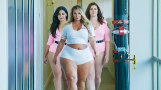 Bonus Footage - Oval Office  - Olivia Jensen, Tabria Majors, Ayesha Perry-Iqbal