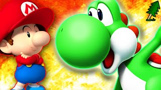 Yoshi: The Story You Never Knew