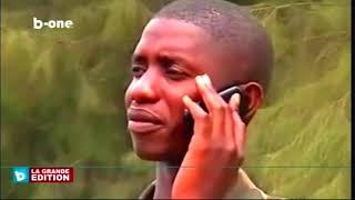 Mamadou NDALA, 2018, 4 Ans déjà, un homme a ne jamais oublier