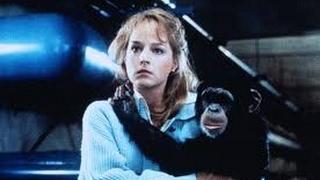 Project X (1987) with Helen Hunt, Willie,Matthew Broderick Movie