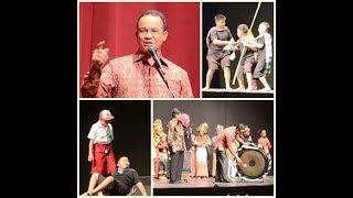 Festival Nasional Teater Anak Anak Indonesia 2015,Sanggar Seni Grisbon Makassar