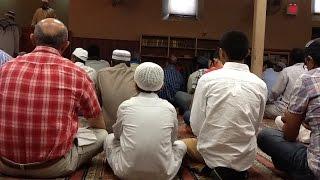 MasjidAlEiman Mosque in Buffalo NY  | Ramadan Taraweeh Prayer at Buffalo NY Mosque