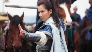 Chinese Classic Song with subtitle  - Nirvana In Fire Of Drama Main Song