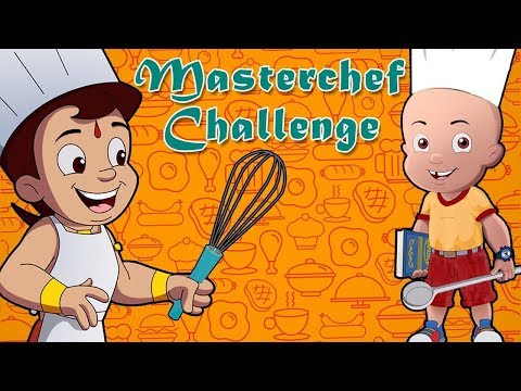 Xxx Mp4 Team Chhota Bheem Vs Team Mighty Master Chef Competition New Year Special Video 3gp Sex